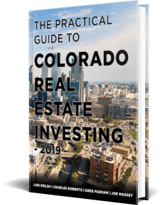 The Real Estate Investing Guide Ebook